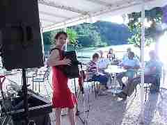 Camping La Romiguiere : 2019 05 25 Nathalie Bernat